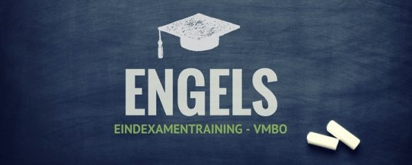 Online examentraining Engels VMBO