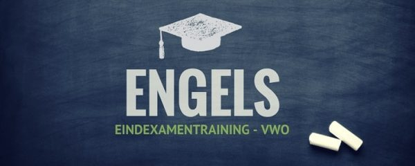 online examentraining engels vwo