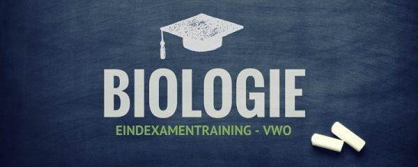 Examentraining Biologie – VWO
