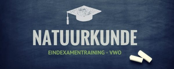 Online examentraining natuurkunde VWO
