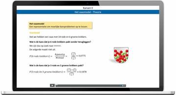 online examentraining videos