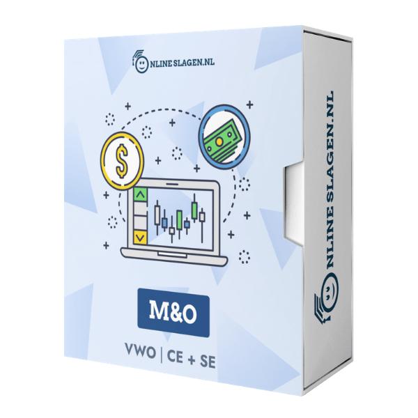 Examenpakket M&O – VWO