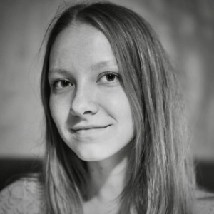 Viktoriia Chernykh